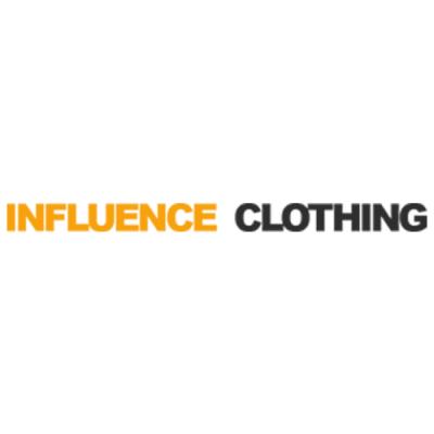 Influence-Clothing-Logo